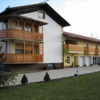 Pokoje a apartmány Veržej 2523, Banovci, Veržej - Exteriér