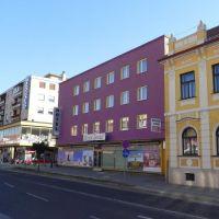 Hotel Zvezda, Murska Sobota - Alloggio
