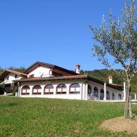 Turistična kmetija Štanfel, Brda - Zunanjost objekta