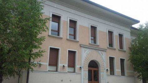Apartmány Bovec 2553, Bovec - Objekt