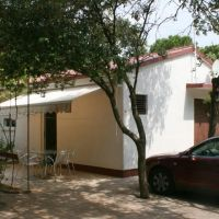 Počitniška hiša Šimuni 2871, Šimuni - Zunanjost objekta