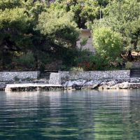 Počitniška hiša Prožurska Luka 2929, Prožurska Luka - Zunanjost objekta