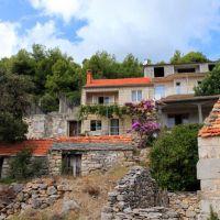 Počitniška hiša Gršćica 2934, Gršćica - Zunanjost objekta