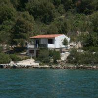 Holiday house Telašćica - Uvala Dragnjevica 3117, Telašćica - Uvala Dragnjevica - Exterior