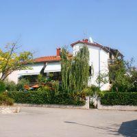 Apartments and rooms Poreč 3483, Poreč - Exterior