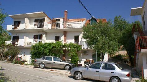 Apartmány Igrane 3688, Igrane - Exteriér