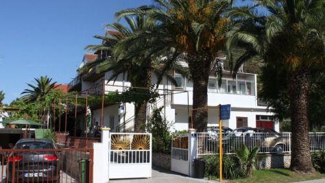 Apartmány a pokoje Zaostrog 3703, Zaostrog - Exteriér