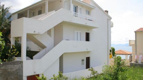 Apartmány Igrane 3741, Igrane - Exteriér