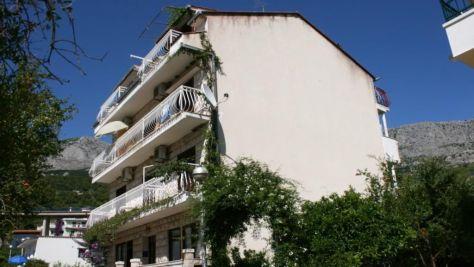 Apartmány a pokoje Podgora 3787, Podgora - Exteriér