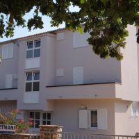 Apartments Potočnica 4173, Potočnica - Exterior