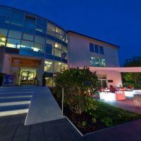 Bit Center Hotel, Ljubljana - Zunanjost objekta