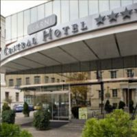 Grand hotel Union Garni, Ljubljana - Property