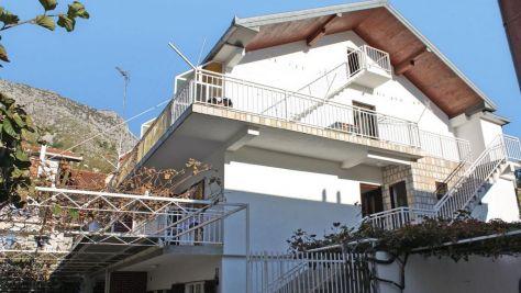Apartmány Podaca 4721, Podaca - Exteriér