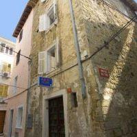 Alibi B11 rooms, Piran - Zunanjost objekta