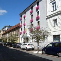 Hotel Pri Mraku, Ljubljana - Objekt