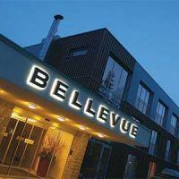 Hotel Bellevue - Terme Maribor, Maribor - Zunanjost objekta