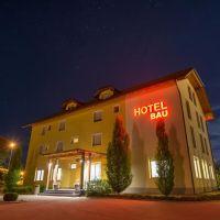 Hotel Bau, Maribor - Zunanjost objekta