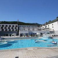 Hotel Habakuk - Terme Maribor, Maribor - Objekt