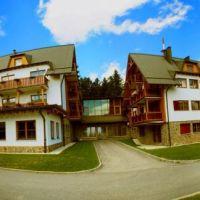 Hotel Bolfenk, Maribor - Objekt