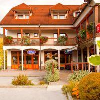 Garni Hotel Zvon, Rogla, Zreče - Objekt