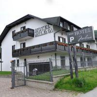 Garni hotel Milena, Maribor - Property