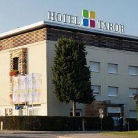 Garni hotel Tabor, Maribor - Objekt