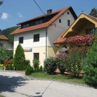 Pokoje a apartmány Zreče 550, Rogla, Zreče - Exteriér