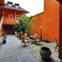 Rooms and apartments Ptuj 552, Ptuj - Exterior