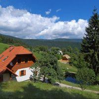 Apartments 562, Slovenj Gradec, Kope - Exterior