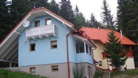 Apartmány Rogla, Zreče 565, Rogla, Zreče - Exteriér