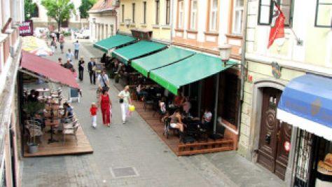 Apartmány Maribor 575, Maribor - Exteriér