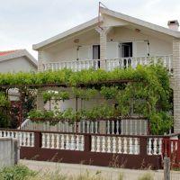 Holiday house Vir - Slatina 6067, Vir - Exterior