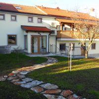 Apartmány Divača 6406, Divača - Objekt