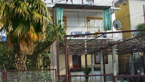 Apartmány Podgora 6452, Podgora - Exteriér