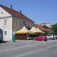 Rooms Ptuj 650, Ptuj - Exterior
