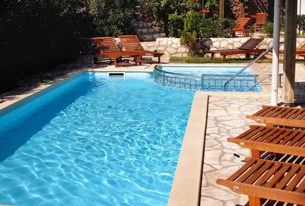 Apartments Palit 6649, Palit | Booking in three steps | viaCroatia.com