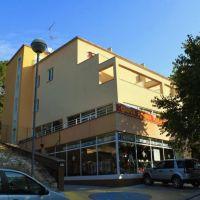 Apartments and rooms Pula 6744, Pula - Exterior