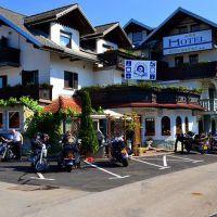 Hotel Silvester - penzion pri mlinu, Cerklje na Gorenjskem, Krvavec - Esterno
