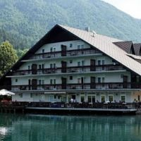 Hotel Bor, Preddvor - Alloggio