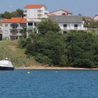 Apartments and rooms Povljana 6999, Povljana - Exterior