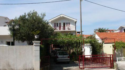 Apartmány Podaca 7078, Podaca - Exteriér