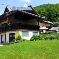 Pokoje a apartmány Kamnik 715, Kamnik - Exteriér