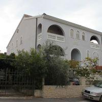 Apartmaji in sobe Pješčana Uvala 7548, Pješčana Uvala - Zunanjost objekta