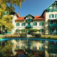 Hotel Park - Terme Dobrna, Dobrna - Alloggio
