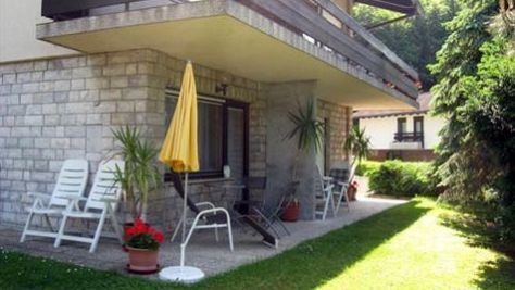 Apartmány Rogaška Slatina 848, Rogaška Slatina - Objekt