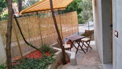 Apartmány Izola 8678, Izola - Terasa