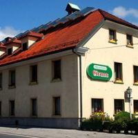 Sobe in apartmaji Ljubljana 8687, Ljubljana - Zunanjost objekta