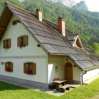 Apartmány Logarska dolina, Solčava 8716, Logarska dolina, Solčava - Exteriér