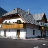Garni Hotel Rute, Kranjska Gora - Objekt