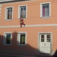 Apartmány Vipava 8737, Vipava - Objekt